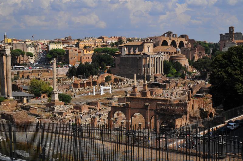 Рим (c) Alesia