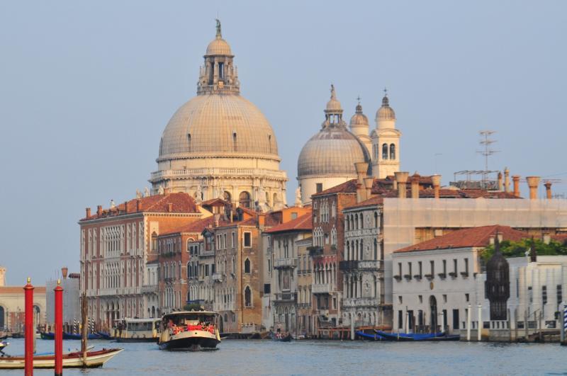 Венеция (c) alesia