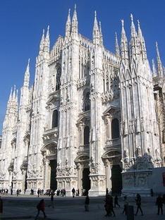 Собор в Италии